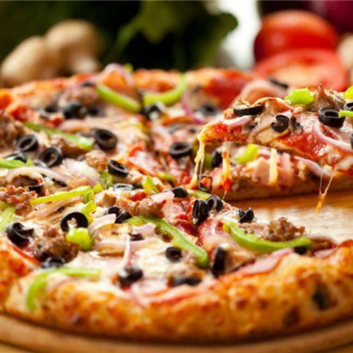 pizzzaa
